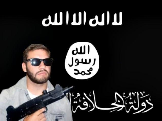 @realDonaldTrump ISIS
