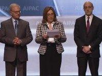 AIPAC Apology (Screenshot / JLTV)