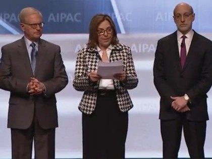 AIPAC Apology (Screenshot / JLTV)