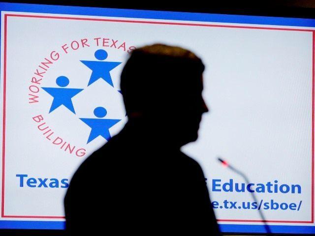 Texas Textbooks
