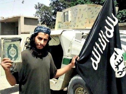 Abdelhamid Abaaoud Paris Terrorist Reuters
