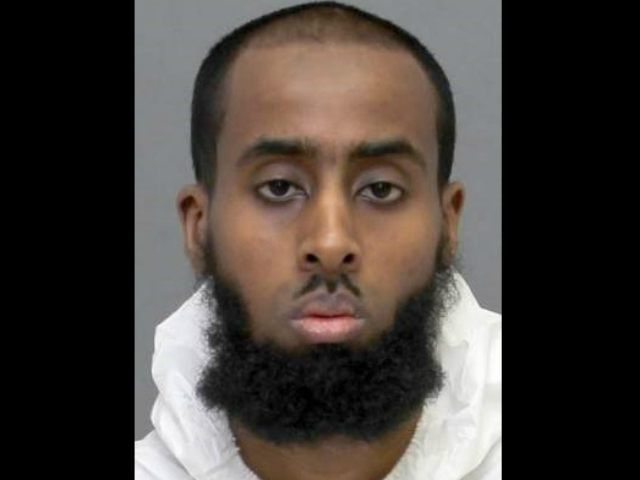 Toronto Knife Attacker: 'Allah Told Me to Come Here and Kill People'
