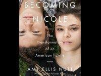 Becoming Nicole book cover