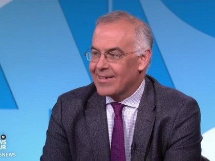 "David Brooks on 3/18/16 ""PBS NewsHour"""