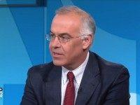 Brooks: Trump Undercut His Own Party's Message on Shutdown