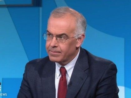 "David Brooks on 3/25/16 ""PBS NewsHour"""