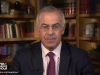Brooks: Many Times Hamas Acts, then Israel Overreacts