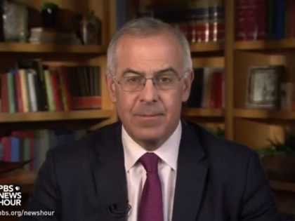 Brooks: Many Times Hamas Acts, then Israel Responds with 'An Overreaction'