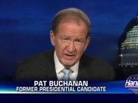 Pat Buchanan: Trump Is 'His Own Communications Director'