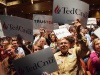 Ted Cruz at HBU Feb 29