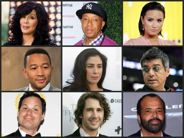 Celebs You Didn't Know Were Republican - VH1 News