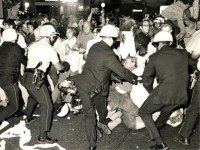 Chicago 1968 Riots CC
