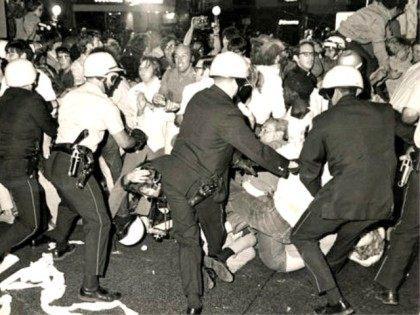 Chicago 1968 Riots CC