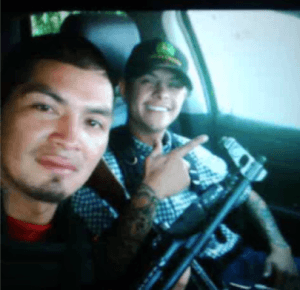 Chucho's Gunmen