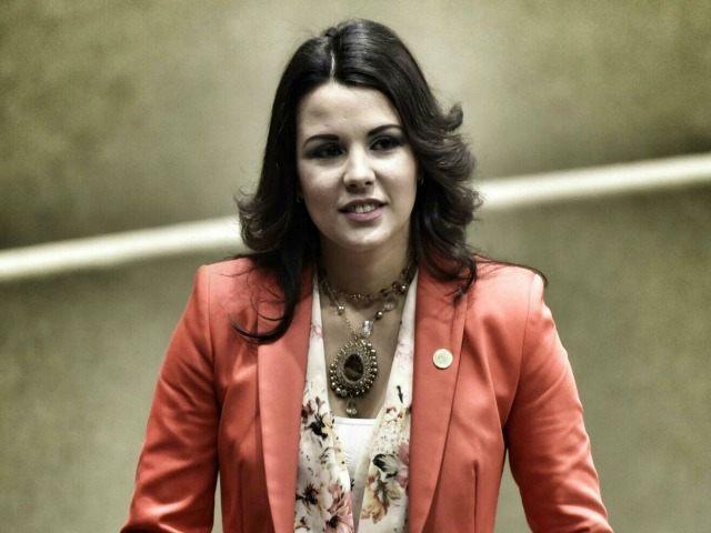 Coahuila Congresswoman