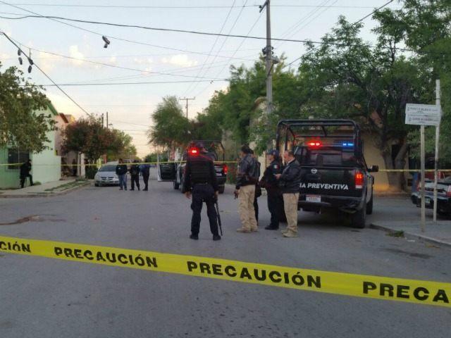 Coahuila Zetas murder