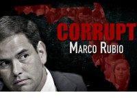 Donald Trump Unveils Attack Ad Against Marco Rubio in Florida
