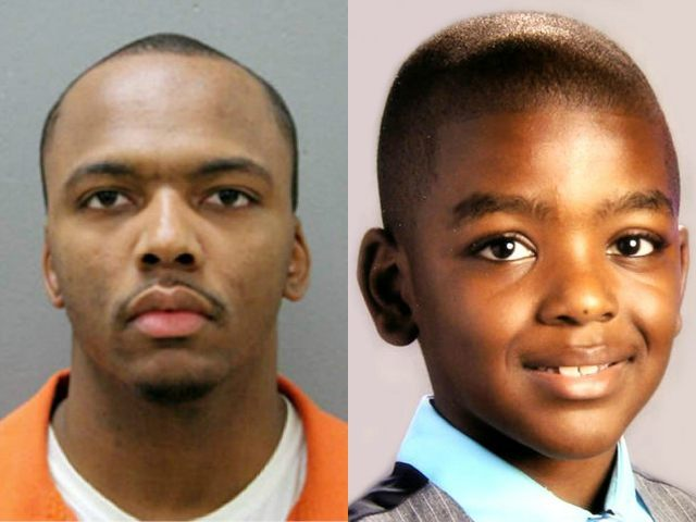 Alleged 'Executioner' of Nine-Year-Old Chicago Boy Charged with Murder