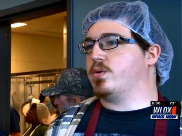 Food Stamp Worker WLOX TV