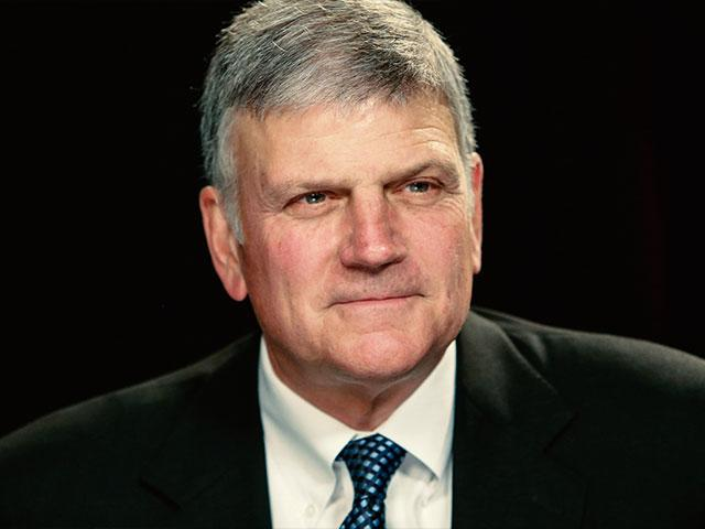Facebook/Franklin Graham