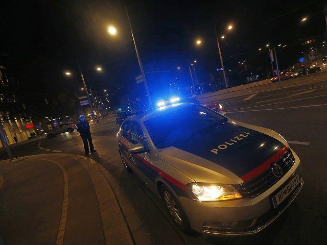 Migrant Gang Violence