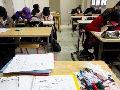 Radical Islamist Schools