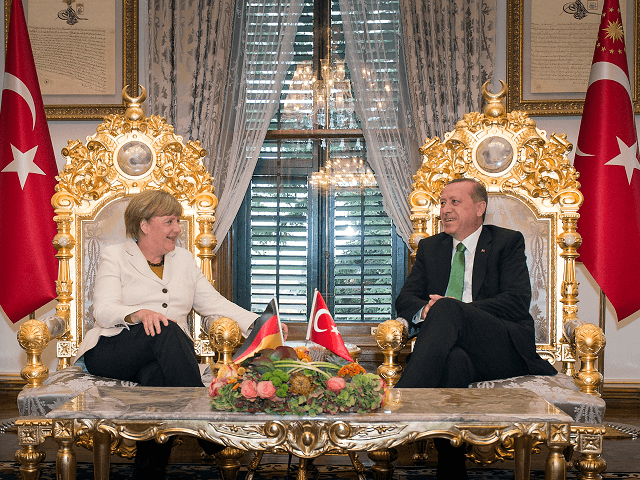Turkey Blackmail