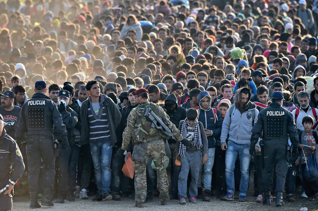 Image result for european migrant crisis