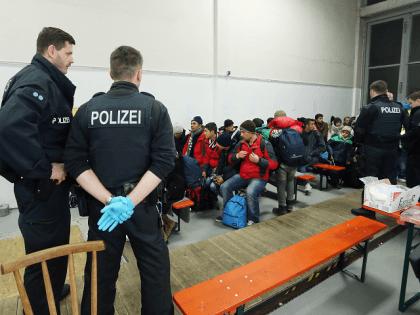 Migrant Centre Sex Abuse