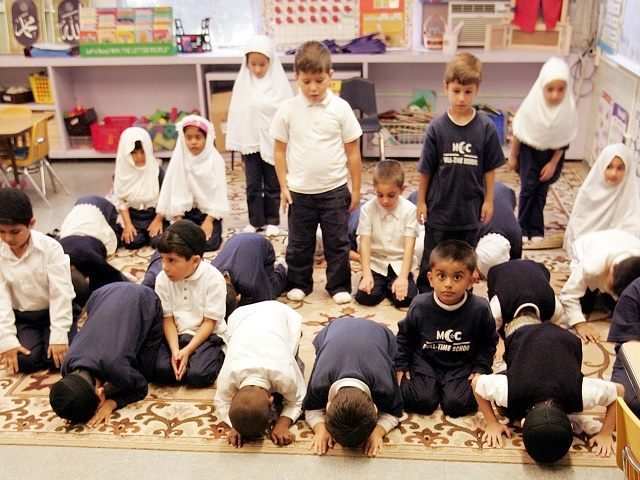 Islamic Kindergarten