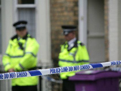 terror arrests