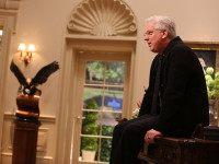 Glenn Beck's Farewell Address to His 40 Laid-Off Troops… from His Pretend Oval Office
