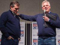Glenn Beck Sours on Cruz: I Should Have Backed Rubio