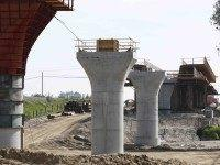Cost of California's Bullet Train Hits $98 Billion Due to Spiking Tunnel Costs