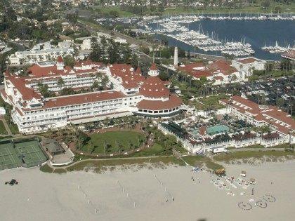 Hotel del Coronado (Susan Walsh / Associated Press)