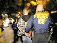 ICE Arrest NBC