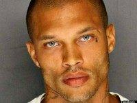 Jason Meeks Handsome Violent Criminal (Facebook)