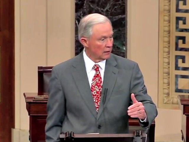 Jeff Sessions Alabama YouTube