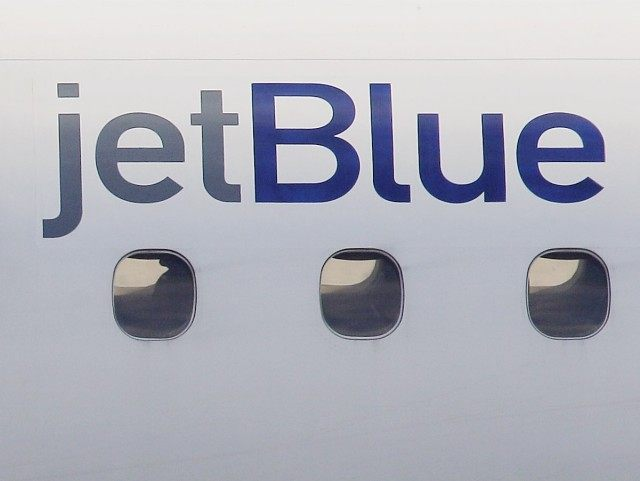 JetBlue (Stephan Savoia / Associated Press)