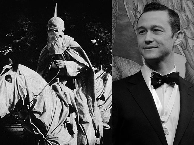 Amazon Developing Ku Klux Klan Drama with Joseph Gordon ...