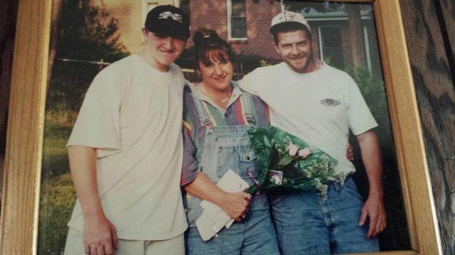 Inman Family Photo