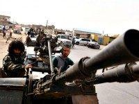 Libya Dawn ISIS MAHMUD TURKIAAFPGETTY IMAGES
