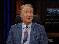 Maher: The US 'Not Built for Mental Health' – 'Kind of a Sick Country At Its Heart'