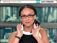 Melissa Harris Perry Tampon Earrings MSNBC