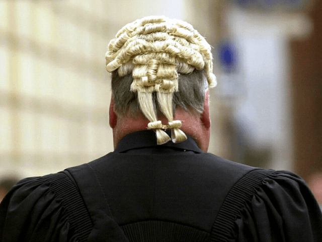 Lawyers In For Britain