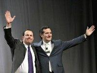 Mike Lee Ted Cruz AP Rick Bowmer