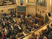 Mississippi Senate AP