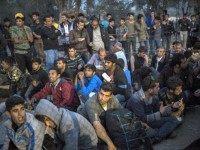 Muslim Refugees AP