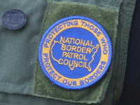 NBPC Patch on Uniform