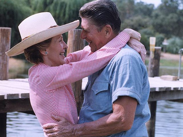Nancy-Reagan-Ronald-Reagan-Reagan-Library-National-Archives